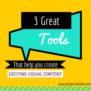 3 Great Tools